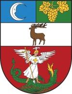 Wien Bezirkswappen Rudolfsheim-Fünfhaus